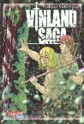 Cover-Bild zu Yukimura, Makoto: Vinland Saga 09