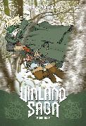 Cover-Bild zu Yukimura, Makoto: Vinland Saga 9