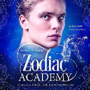 Cover-Bild zu Zodiac Academy, Episode 2 - Der Zauber des Wassermanns (Audio Download)