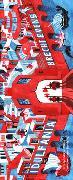 Cover-Bild zu Evens, Brecht: Idulfania