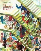 Cover-Bild zu Evens, Brecht: The Wrong Place