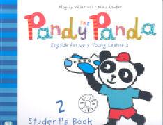 Cover-Bild zu Level 2: Student's Book - Pandy the Panda
