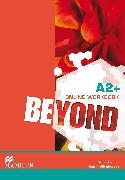 Cover-Bild zu Beyond A2+ Online Workbook von Lauder, Nina