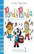 Cover-Bild zu Level 2: Activity Book - Pandy the Panda