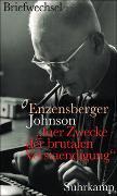 Cover-Bild zu »fuer Zwecke der brutalen Verstaendigung« von Enzensberger, Hans Magnus