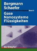 Cover-Bild zu Gase, Nanosysteme, Flüssigkeiten (eBook) von Riedel, Uwe (Beitr.)