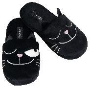 Cover-Bild zu Ed, the Cat Pantoffeln