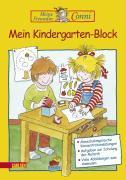 Cover-Bild zu Mein Kindergarten-Block von Velte, Ulrich (Illustr.)