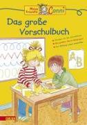 Cover-Bild zu Das grosse Vorschulbuch von Sörensen, Hanna (Text von)