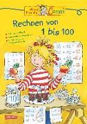 Cover-Bild zu Rechnen von 1 bis 100 von Sörensen, Hanna