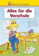 Cover-Bild zu Alles für die Vorschule von Sörensen, Hanna