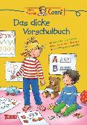 Cover-Bild zu Conni Gelbe Reihe: Lernspaß - Das dicke Vorschulbuch (eBook) von Sörensen, Hanna