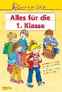 Cover-Bild zu Alles für die 1.Klasse von Sörensen, Hanna