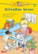 Cover-Bild zu Schreiben lernen von Sörensen, Hanna