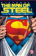 Cover-Bild zu Byrne, John: Superman: The Man of Steel Vol. 1