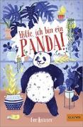 Cover-Bild zu Hilfe, ich bin ein Panda! von Krämer, Fee