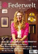 Cover-Bild zu Federwelt 139, 06-2019, Dezember 2019 (eBook) von Gerstenberger, Stefanie