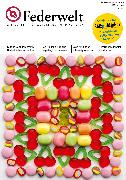 Cover-Bild zu Federwelt 114, 05-2015 (eBook) von Matting, Matthias