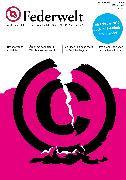 Cover-Bild zu Federwelt 115, 06-2015 (eBook) von George, Nina
