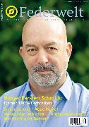 Cover-Bild zu Federwelt 138, 05-2019, Oktober 2019 (eBook) von Rossié, Michael