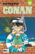 Cover-Bild zu Aoyama, Gosho: Detektiv Conan 17