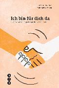 Cover-Bild zu Ich bin für dich da (E-Book) (eBook) von Reisenauer, Cathrin
