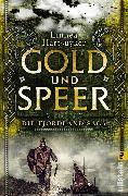 Cover-Bild zu Gold und Speer (eBook) von Hartsuyker, Linnea