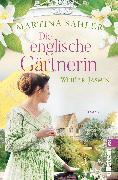 Cover-Bild zu Die englische Gärtnerin - Weißer Jasmin (eBook) von Sahler, Martina