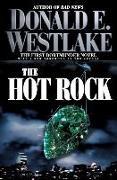 Cover-Bild zu Westlake, Donald E.: The Hot Rock