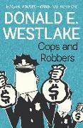 Cover-Bild zu Westlake, Donald E.: Cops and Robbers