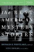 Cover-Bild zu Penzler, Otto (Hrsg.): The Best American Mystery Stories