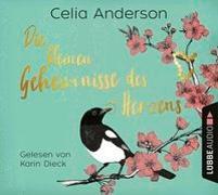 Cover-Bild zu Anderson, Celia: Die kleinen Geheimnisse des Herzens