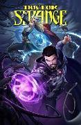 Cover-Bild zu Aaron, Jason: Doctor Strange Vol. 4: Mr. Misery