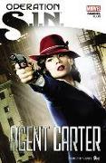 Cover-Bild zu Immonen, Kathryn: Operation: S.I.N.: Agent Carter