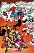 Cover-Bild zu Immonen, Kathryn: Amazing X-Men Volume 2: World War Wendigo