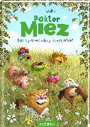 Cover-Bild zu Doktor Miez - Das verschwundene Sumselschaf von Walko