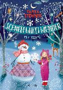 Cover-Bild zu Schneefunkelwunder von Stewner, Tanya