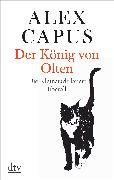 Cover-Bild zu Der König von Olten