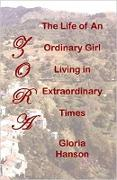 Cover-Bild zu Zora The Life of an Ordinary Girl Living in Extraordinary Times (eBook) von Hanson, Gloria
