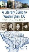 Cover-Bild zu A Literary Guide to Washington, DC (eBook) von Roberts, Kim