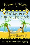 Cover-Bild zu Bad Day in a Banana Hammock (eBook) von West, Stuart R.