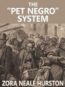 "Cover-Bild zu The ""Pet Negro"" system (eBook) von Hurston, Zora Neale"
