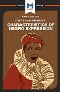 Cover-Bild zu An Analysis of Zora Heale Hurston's Characteristics of Negro Expression (eBook) von Aguirre, Mercedes