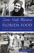 Cover-Bild zu Zora Neale Hurston on Florida Food (eBook) von Opie, Fred