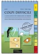 Cover-Bild zu Colpi difficili von Ton-That, Yves Cédric