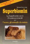 Cover-Bild zu Superbiomin von Schindele, Robert