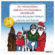 Cover-Bild zu Der Salamichlaus und das verschwundene Christkindli (Audio Download) von Baumann, Frank