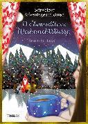 Cover-Bild zu Die himmelblaue Weihnachtstasse (eBook) von Schlatter-Gomez, Bruno