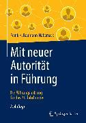 Cover-Bild zu Mit neuer Autorität in Führung (eBook) von Baumann-Habersack, Frank H.