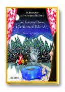 Cover-Bild zu Die himmelblaue Weihnachtstasse von Schlatter-Gomez, Bruno
